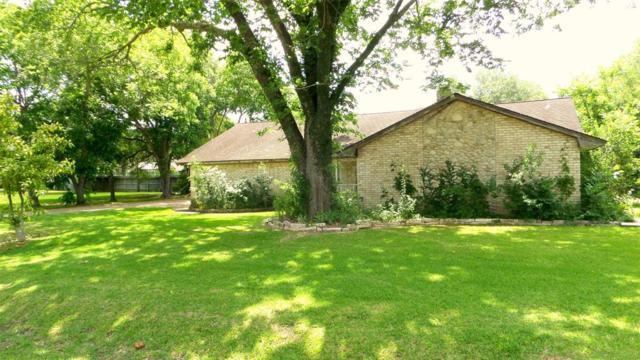 4003 Shadycrest Drive, Pearland, TX 77581 (MLS #13348363) :: Oscar Fine Properties