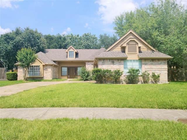 6423 Modesto Drive, Houston, TX 77083 (MLS #13349573) :: Ellison Real Estate Team