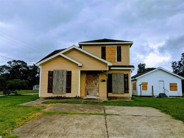 870 Jackson Street, Beaumont, TX 77701 (MLS #13350837) :: The SOLD by George Team