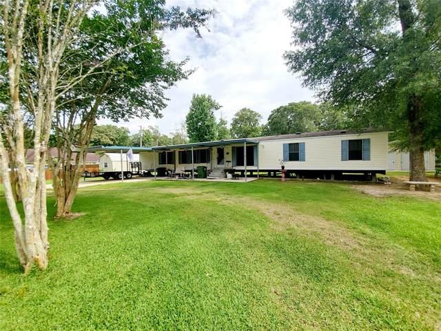 1190 County Road 6479, Dayton, TX 77535 (MLS #13352184) :: Caskey Realty