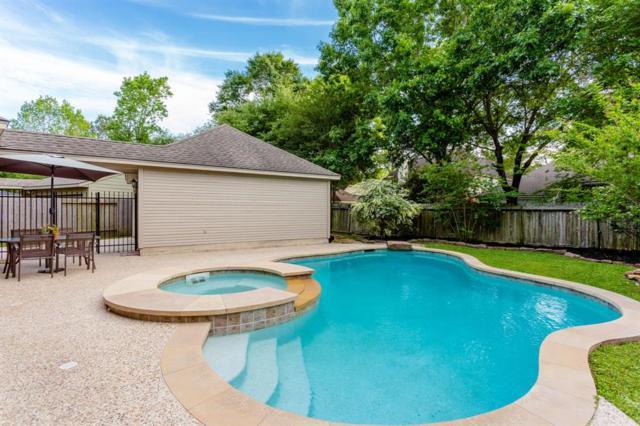 4919 Natural Bridge Drive, Kingwood, TX 77345 (MLS #13352473) :: Texas Home Shop Realty