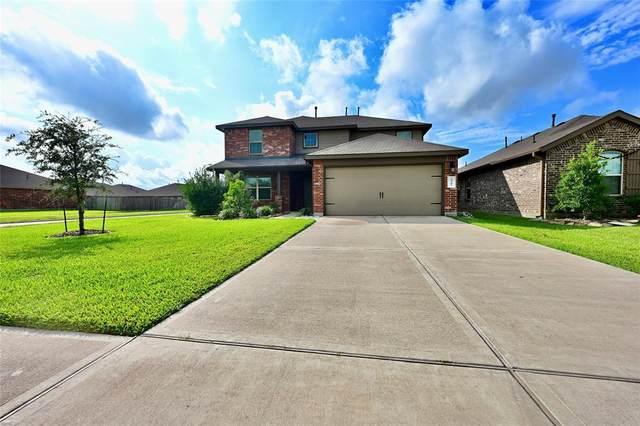 29303 Dunns Creek Court, Katy, TX 77494 (MLS #13353909) :: The Freund Group
