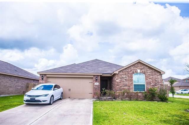 9702 Texas Cut, Iowa Colony, TX 77583 (#13357137) :: ORO Realty