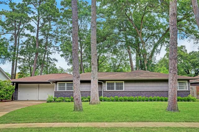 10238 Knoboak Drive, Houston, TX 77043 (MLS #13359550) :: The Heyl Group at Keller Williams
