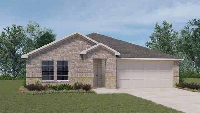 3303 Iron Pine Lane, Conroe, TX 77301 (MLS #13361371) :: The Freund Group