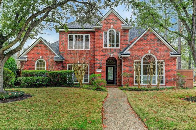 14827 Evergreen Ridge Way, Houston, TX 77062 (MLS #13362592) :: Caskey Realty
