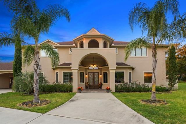 11538 Vintage Oaks Drive, Montgomery, TX 77356 (MLS #13363020) :: Grayson-Patton Team