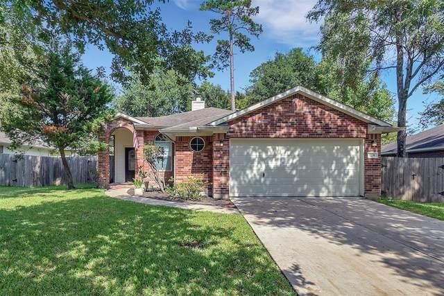 3230 Woodwind Road, Montgomery, TX 77356 (MLS #13366363) :: Michele Harmon Team