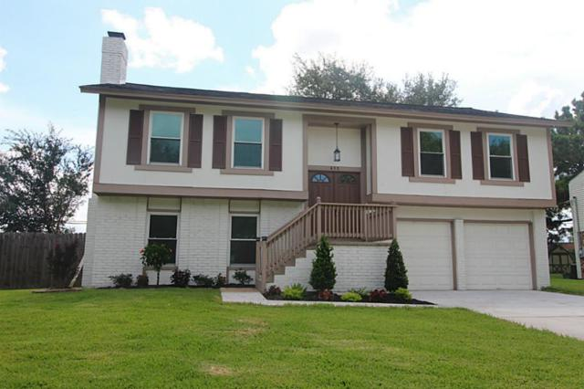 453 E Castle Harbour Drive, Friendswood, TX 77546 (MLS #13367304) :: Texas Home Shop Realty