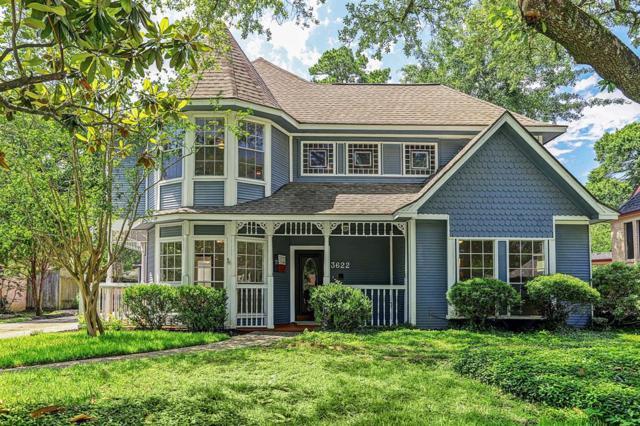 3622 Shipman Lane, Spring, TX 77388 (MLS #13368334) :: Texas Home Shop Realty