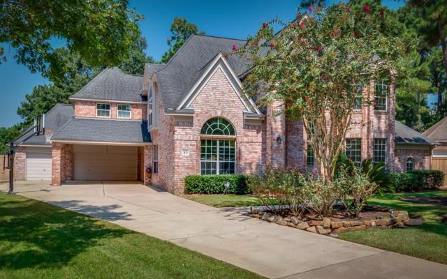30 Twilight Glen Court, The Woodlands, TX 77381 (MLS #13378943) :: Glenn Allen Properties