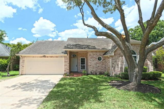 10102 Gusty Winds Drive, Houston, TX 77064 (MLS #13383793) :: Christy Buck Team