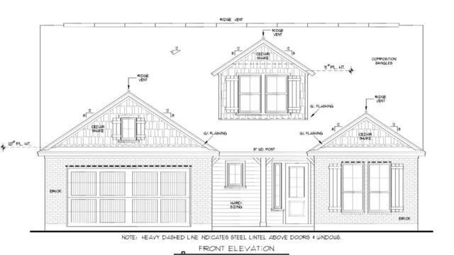 3718 Windswept, Montgomery, TX 77356 (MLS #13384658) :: Magnolia Realty