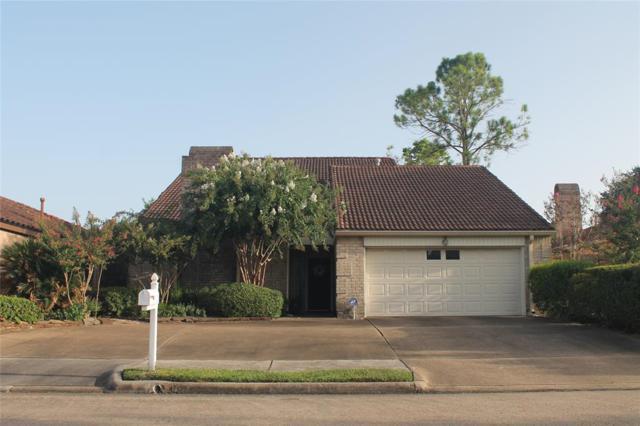 14123 Woodnook Drive, Houston, TX 77077 (MLS #13387931) :: Giorgi Real Estate Group