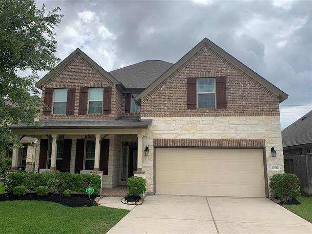 10122 Naples Cliff Court, Cypress, TX 77433 (MLS #13389111) :: Connell Team with Better Homes and Gardens, Gary Greene