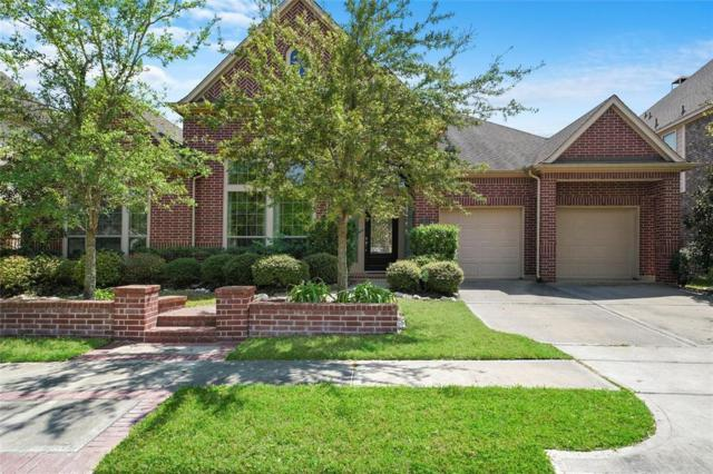 18815 Banyan Cove Lane, Cypress, TX 77433 (MLS #13389292) :: Texas Home Shop Realty