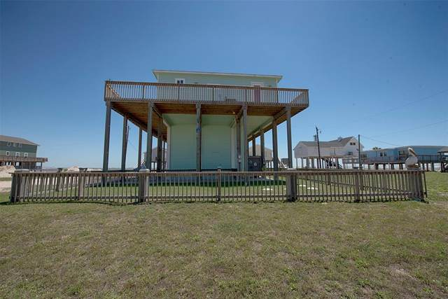 13010 Jolly Roger Drive, Freeport, TX 77541 (#13392914) :: ORO Realty