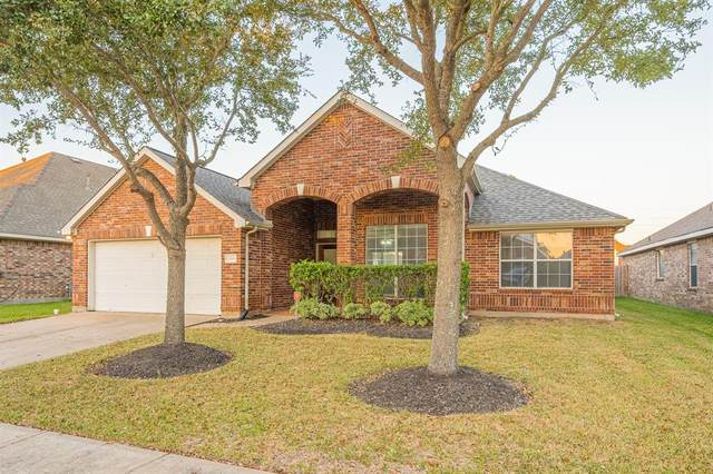 24806 Mason Trail Drive, Katy, TX 77493 (MLS #13393225) :: Michele Harmon Team