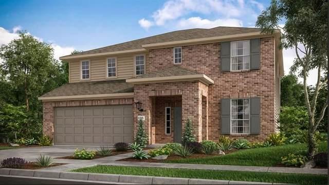9215 Browning Run Drive, Cypress, TX 77433 (MLS #13395017) :: Lerner Realty Solutions