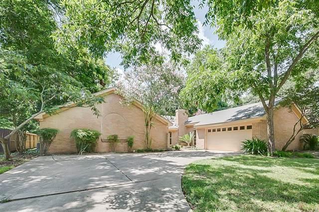 2818 W Pebble Beach Drive, Missouri City, TX 77459 (MLS #13395600) :: Green Residential
