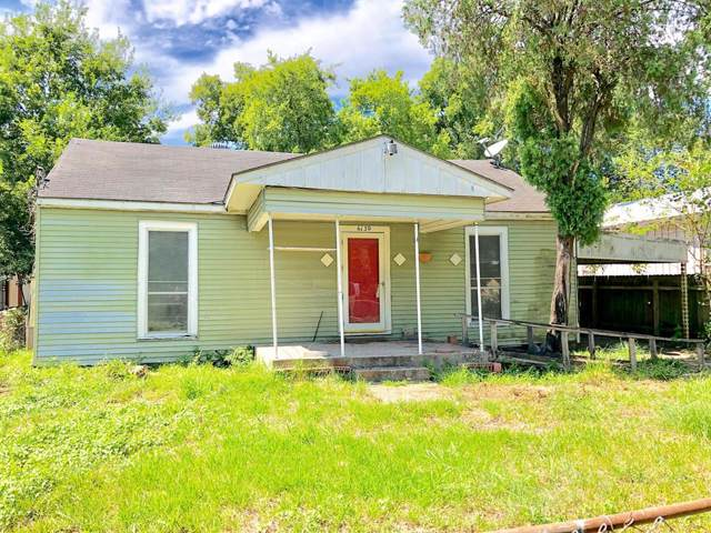 6130 Goforth Street, Houston, TX 77021 (MLS #13398442) :: Ellison Real Estate Team
