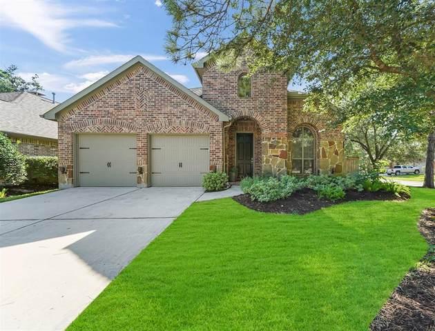 17002 Tupelo Garden Circle, Humble, TX 77346 (MLS #13401159) :: Michele Harmon Team