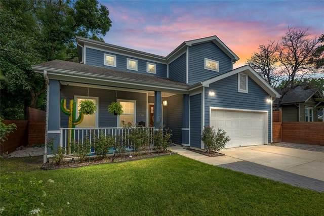 1108 Tabor, Houston, TX 77009 (MLS #13402928) :: Texas Home Shop Realty