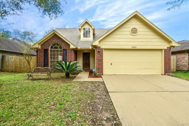 4430 Girl Scout Lane, Friendswood, TX 77546 (MLS #13403772) :: The Home Branch