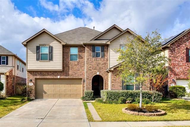 2711 Sugar Harbor Lane, Katy, TX 77493 (MLS #13406616) :: NewHomePrograms.com LLC