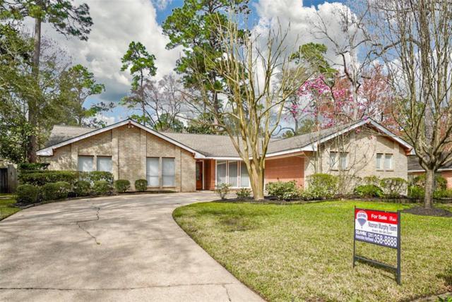 3611 Fawn Creek Drive, Kingwood, TX 77339 (MLS #13409709) :: Texas Home Shop Realty