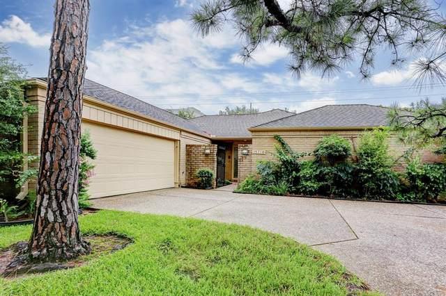 15710 Whitewater Lane, Houston, TX 77079 (MLS #13411383) :: The Home Branch