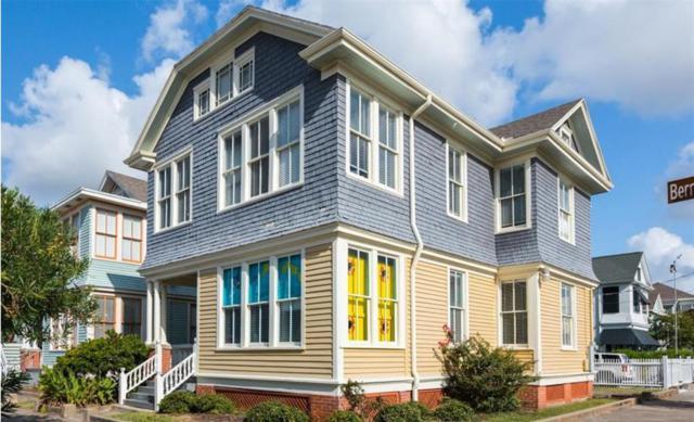 2402 Bernardo De Galvez Avenue Upper, Galveston, TX 77550 (MLS #13414638) :: Giorgi Real Estate Group