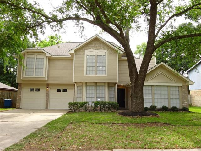 4303 Lost Lake Lane, Spring, TX 77388 (MLS #13416242) :: The Collective Realty Group