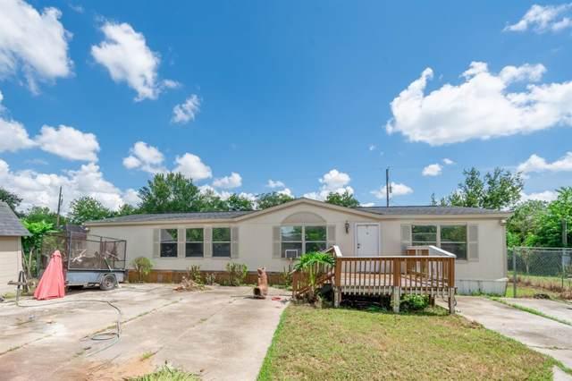 6003 Benny Street, Rosharon, TX 77583 (MLS #13417217) :: Ellison Real Estate Team