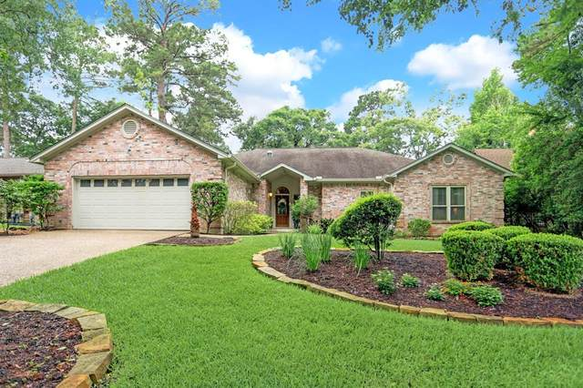3147 Lake Island Drive, Montgomery, TX 77356 (MLS #13417324) :: The SOLD by George Team