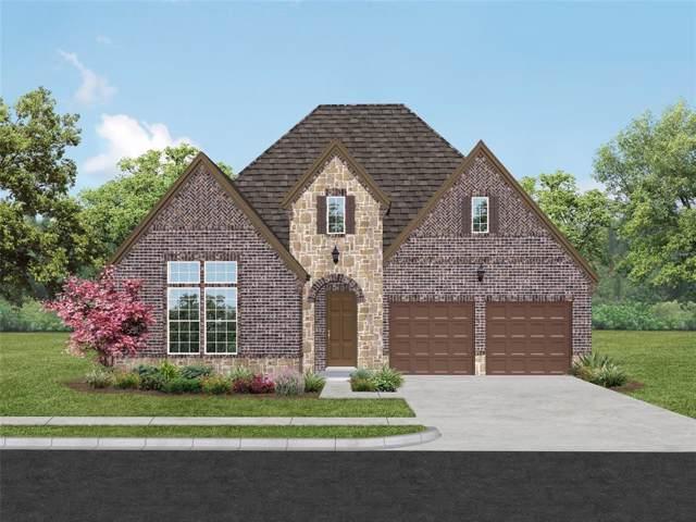 28707 Rising Moon Lane, Fulshear, TX 77441 (MLS #13417936) :: Texas Home Shop Realty