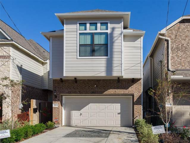 2510 Woodhead Street A, Houston, TX 77019 (MLS #13422948) :: Giorgi Real Estate Group