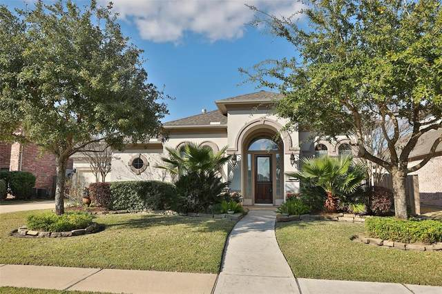 17514 Redleaf Hollow Lane, Houston, TX 77095 (MLS #13423426) :: The Jennifer Wauhob Team