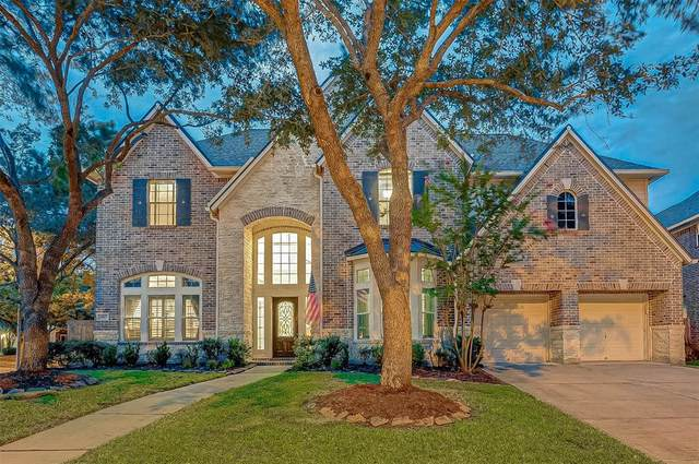25507 Winston Hollow Lane, Katy, TX 77494 (MLS #13424847) :: Caskey Realty