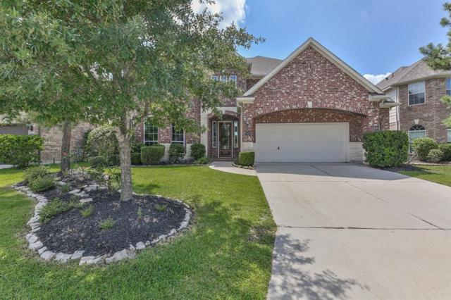 29027 Comal Karst Drive, Spring, TX 77386 (MLS #13427505) :: Texas Home Shop Realty