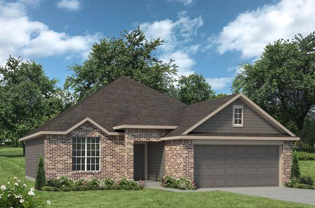 3102 Ruby Drive, Texas City, TX 77591 (MLS #13429038) :: Connect Realty