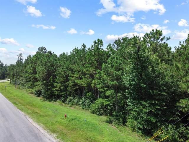 1-5-19 Grand View, Huntsville, TX 77340 (MLS #13431993) :: The Freund Group
