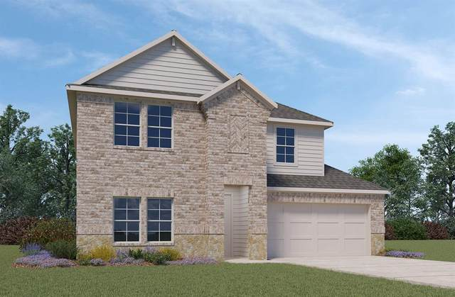 185 Temple Lane, New Waverly, TX 77358 (MLS #13434286) :: The Home Branch