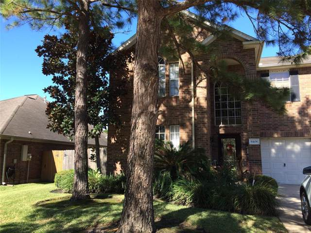 8406 E Copper Lakes Drive, Houston, TX 77095 (MLS #13436877) :: The Jill Smith Team
