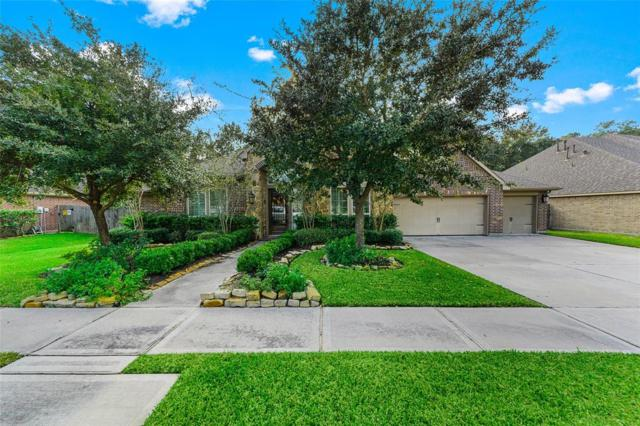 28107 Jillian Oaks Lane, Spring, TX 77386 (MLS #13441280) :: Giorgi Real Estate Group