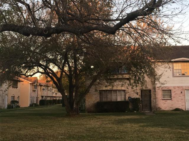 141 Casa Grande Drive #141, Houston, TX 77060 (MLS #13442668) :: Grayson-Patton Team