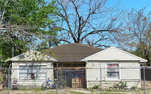 8210 Fulton Street, Houston, TX 77022 (MLS #13443987) :: Ellison Real Estate Team