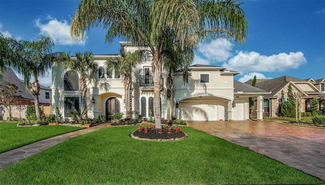 1507 Bentlake Lane, Pearland, TX 77581 (MLS #13445039) :: Giorgi Real Estate Group