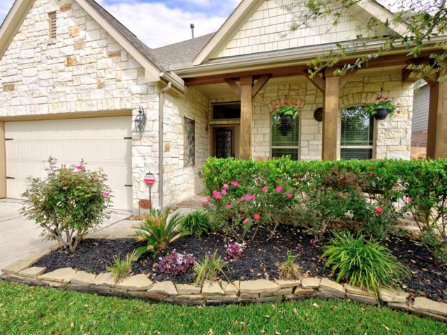 14727 E Apricot Blush Court, Cypress, TX 77433 (MLS #13446721) :: See Tim Sell