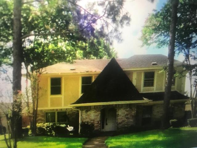 22007 Bucktrout Lane, Katy, TX 77449 (MLS #13448643) :: The Heyl Group at Keller Williams